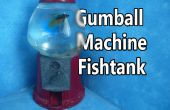 Gumball Machine Fishtank