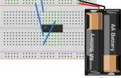Rendre votre travail MSP430 IC indépendamment (sans jury de launchpad)