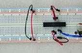 Programmer un ATmega168/328 avec codebender