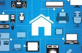 IoT - « Intranet » des choses : domotique. Partie 1: ITO, l'Introduction