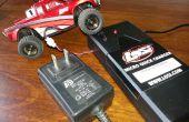 Losi télécommande voiture Chargeur Quick Hack