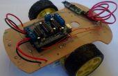 Comment contrôler une voiture arduino via Bluetooth (pour débutants)