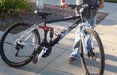 Comment faire du vélo