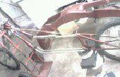 Eazy construire vélo Chopper