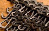 Othermill : CNC magnétique tricoter textiles