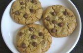 Le meilleur Chocolate Chip Cookie jamais dans le monde entier