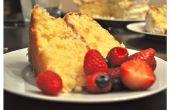 Une meilleure santé et plus savoureuse Version de boîte de gâteau