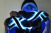 Super les brassards impressionnants magiques de lumière