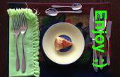 Facile à faire - Arepa colombien délicieux