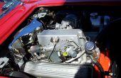 Changer le joint torique sur un injecteur de carburant de moteur