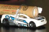 En savoir plus sur l'accélération avec Rocket voitures !