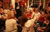 Top 15 Jeux familiaux au jeu sur Noël