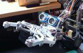 Comment construire un bras robotisé