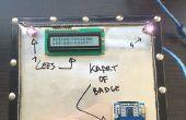 Boîte aux trésors RFID