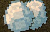 Comment faire pour avoir les accessoires facile Minecraft