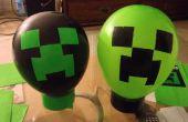 Ballons de plante grimpante Minecraft