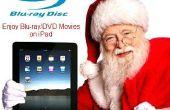 Profiter des Blu-ray sur iPad avec l'aide de Blu-ray à iPad Ripper