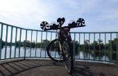 La Machine à bulles vélo
