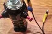 Comment réparer un câble USB faible avec Sugru