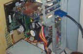 0 $ coût, 100 % E-déchets, IMAC COMPACT CLONE