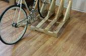 Vélo/Skateboard Rack et Rack guitare