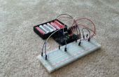 Spectacle de lumière Arduino