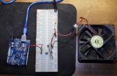 Isoler les circuits de votre arduino avec optocoupleurs