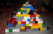 Pyramide de LEGO