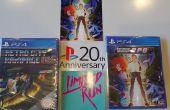 Plus rares jeux PS4 dans le monde