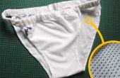 Sous-vêtements de maille