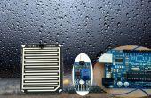 Croquis de capteur de pluie Arduino