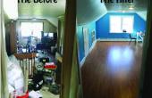 Remodelage de bungalow deuxième étage