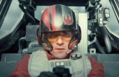 Star Wars : Poe Dameron Helmet - comment de bricolage