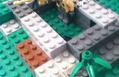 Mec de tireur d'élite de LEGO