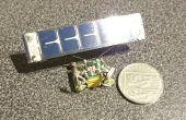 Robot de nano Photovore faisceau