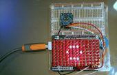 Arduino niveau 2D