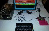 ZX Spectrum filaire USB clavier partie 1
