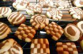 Sablé-pâte à modeler