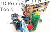 10 outils de tous les jours imprimante 3D