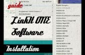 LinkIt un Guide d'Installation de Windows