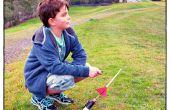 Lance-roquettes paille - V 1.1