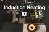 7 utilisations pour une Induction chauffage Machine + comment faire un