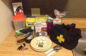 Tutoriel de préparation d'ouragan & la tempête tropicale A