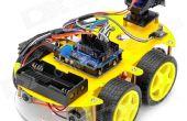 Robot caméra sans fil