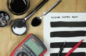 Un rapide tutoriel sur diluant peinture électrique