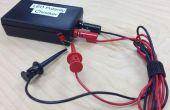 Vérificateur de polarité LED
