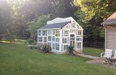 Culture hydroponique et jardinage d'intérieur en hiver