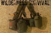 Kit de survie militaire Style
