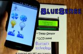 BlueSense - DIY Smart Room Automation à l'aide de Bluetooth