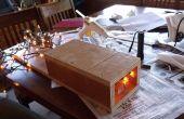 Laser pointeur amplificateur